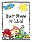 Opinion Writing: Which community is the best to live in?