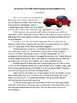 Opinion Writing and Opinion Reading - Driverless Cars?