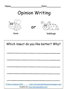 Insects FREEBIE