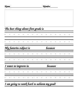 Opinion about School Template