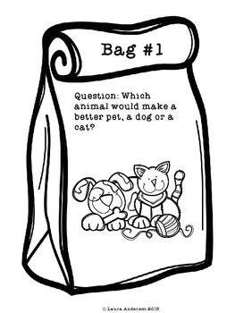 Opinion in a Bag