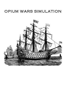 Opium Wars Simulation- Mini Debates!