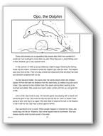 Opo, the Dolphin