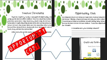 Opportunity Cost - Economic Decision Making