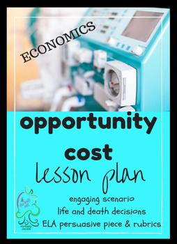 Opportunity Cost Economics