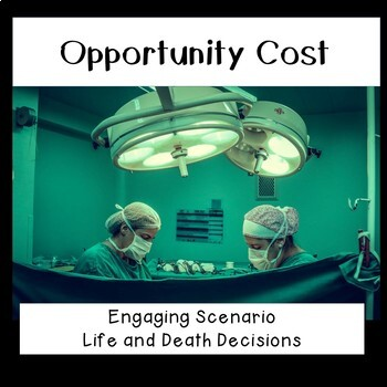 Opportunity Cost Interactive Lesson Plan
