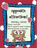 Opposite Attraction Center