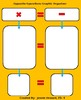 Opposite Operations Graphic Organizers