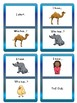 Opposites I have.. Who has? ESL Vocabulary Card Game