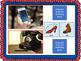Opposites Interactive Digital Task Cards - L2 - Understanding Opposing Concepts