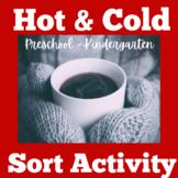 Opposites | Preschool Kindergarten | Hot Cold | Picture So