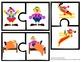 Opposites Puzzles! ~14 2 Piece Puzzles PLUS Printables~