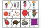 Opposites Puzzles - Vocabulary Activity