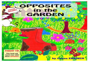 Opposites in the Garden