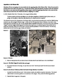 Opposition to the Vietnam War - Multiple Source Synthesis
