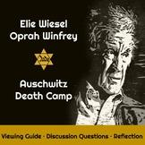 Oprah & Elie Wiesel Interview at Auschwitz