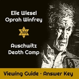 Oprah & Elie Wiesel Interview at Auschwitz