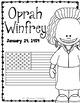 Oprah Winfrey Research Report Bundle