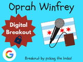 Oprah Winfrey - Digital Breakout! (Escape Room, Brain Break)