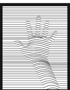 Optical Illusion Art