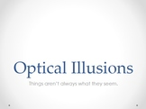 Optical Illusion Power Point