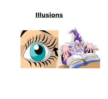 Optical Illusion Powerpoint