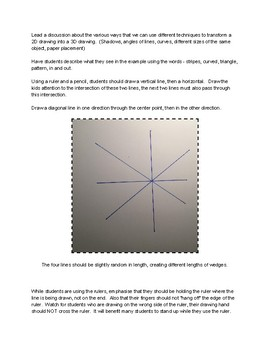 Optical Illusion for 4th Grade Convex and Concave