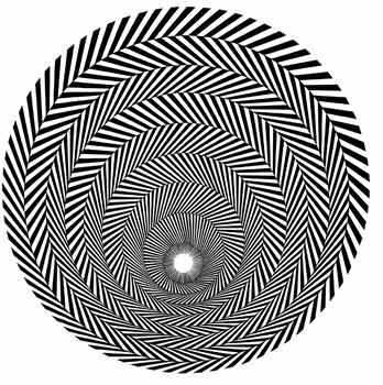 Optical Illusions are FUN