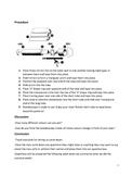 Optics/Light teacher resource
