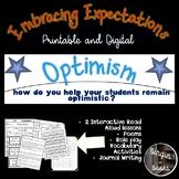 OPTIMISM How to Teach our Students to be Optimistic - Dist