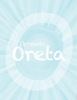 Optimistic Oreda - Positive Thinking