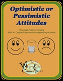 Optimistic or Pessimistic Attitudes