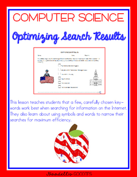 Optimizing Search Results