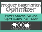 Optimizing Your Product Descriptions - A How-To Guide