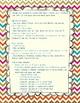Optional Homework- Blends & Digraphs
