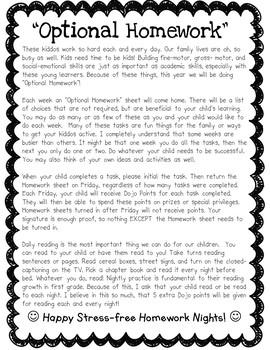 Optional Homework- Short Vowel Edition