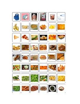 Options de salle à manger avec photos