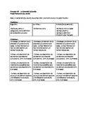 Options : Cultural Diversity : brochure mini-project