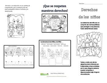 Opúsculo sobre los derechos de los niños
