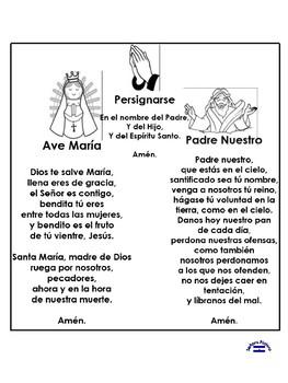 Oraciones 2nd grade