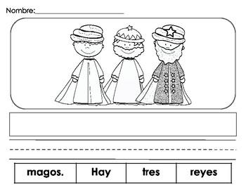 Oraciones Revueltas - Navidad, las Posadas, Reyes Magos