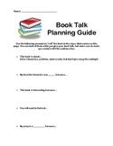 Oral Book Report