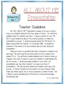 Oral Presentation Bundle