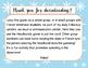 Oral Communication Game: Qui suis-je Winter Edition