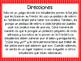 Oral Language Game in Spanish