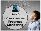 Oral Language Progress Monitoring Tool