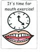 Oral Motor Bundle (Speech, Autism, Oral Motor)