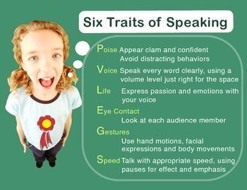 Oral Presentation Guidelines Poster