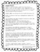 Oral motor Evaluation Checklist
