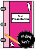Oral presentation/ persuasive speech: planning steps and s